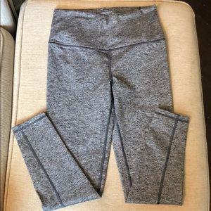 Grey knockout by Victoria Secret workout legging